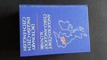 Anglicko-český, česko anglický slovník