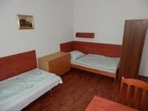 Levné ubytování v centru Brna