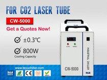 Chladiče Vody Cw-5000 Chladicí Kapacita 800w