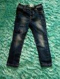 Kalhoty Skinny  zn.Urban Rascals,vel.98