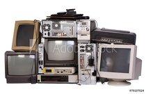Nabízím likvidaci staré elektroniky
