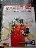 Prodám učebnice pro střední školy.