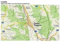Prodám pozemek Česká Třebová