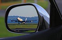 Hledáme řidiče pro přepravu na letiště