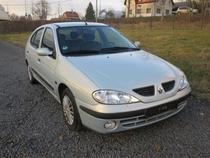 Renault Megane náhradní díly