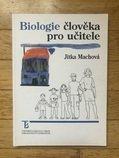 Biologie člověka pro učitele
