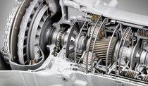 Automatická převodovka 7G Tronic Mercedes