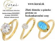Zlaté prstene - KORAI