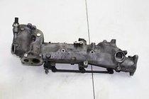 Vířivé klapky motoru OM.642.xx